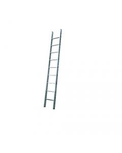 Maurer scala d'appoggio semplice in alluminio
