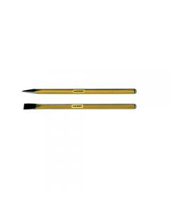 Maurer scalpello per elettricista in acciaio temperato riaffilabile