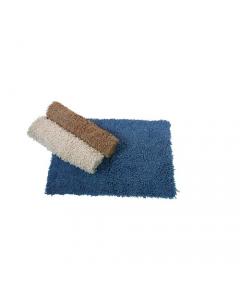 Maurer tappeto per bagno extra cm 50 x 70 in cotone 100%