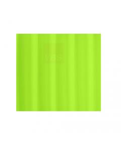 Maurer tenda per doccia colore verde lime completa di ganci di fissaggio in tessuto poliestere impermeabile
