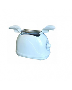 Maurer tostapane con griglia in acciaio inox timer regolabile funzione autospegnimento 700 watt