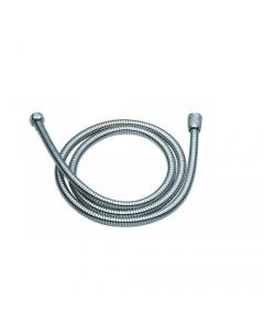 Maurer tubo flessibile per doccia estensibile in ottone cromato