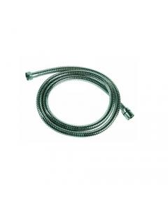 Maurer tubo flessibile per doccia in ottone cromato