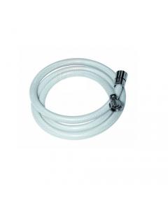 Maurer tubo flessibile per doccia in PVC atossico
