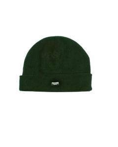 Maurer Wald abbigliamento da lavoro per edilizia berretto in pile colore nero interno 3M Thinsulate taglia unica