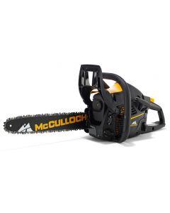 McCulloch CS 340 motosega 2 tempi 34 cc 1,3 KW barra cm 40
