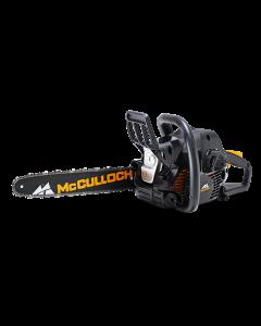 McCulloch CS 380 motosega 2 tempi 38 cc 1,4 KW barra 40 cm