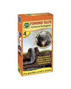 Mondo Verde Fumond disabituante talpe e arvicole