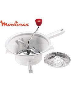 Moulinex passaverdure in plastica diametro cm 24
