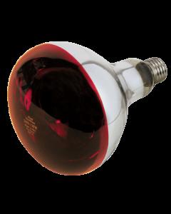 Novital lampada a raggi infrarossi riscaldante per pulcini e suinetti