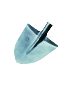 Ofas N. 1 Attrezzi per edilizia. Badile a punta senza spalla dimensioni cm 29 x 30 peso kg 0,9. 5 pezzi