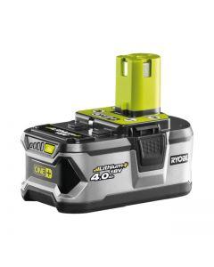 OnePlus BPL-1820 batteria agli ioni di litio. Tempo di carica 60 minuti. 2,4 AH. 28 Volt. Codice EAN 4892210124104.