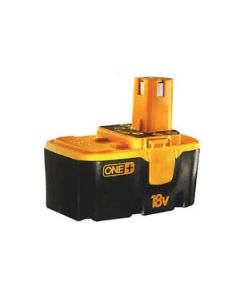 OnePlus BPP - 1817 M batteria singola. Intensità di 1,7 AH. 18 Volt. Codice EAN 2000000505404