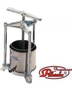 Palumbo torchietto in alluminio in capacità 3 litri e 5 litri.