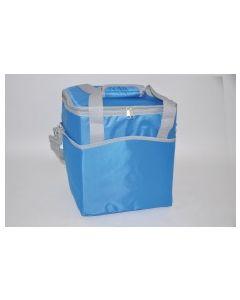 Papillon borsa termica litri 20 grigio-azzurra