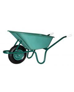 Papillon carriola per agricoltura con vasca in plastica 100 litri