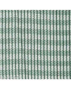 Papillon rete per raccolta olive antispina con occhielli colore verde