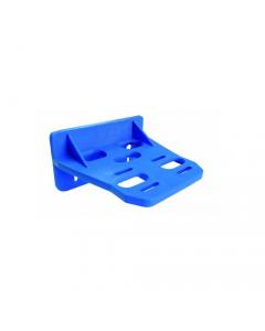Papillon supporto in plastica portacartuccia cm 11