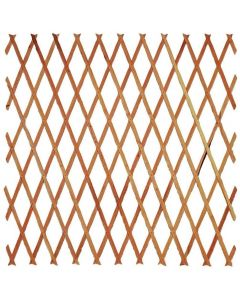 Papillon traliccio per rampicanti estensibile in legno verniciato da giardino e terrazzo. EAN 8004944008025 8004944080236