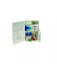 Pharma+ Plastimed C armadietto di pronto soccorso