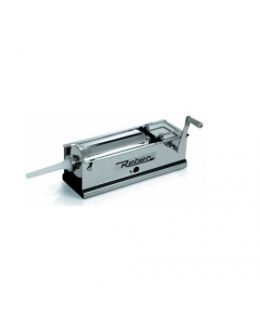 Reber 8960N 8891N insaccatrice in acciaio inox a mano 2 velocità