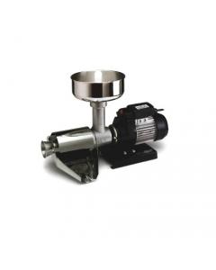 Reber 9004 N spremipomodoro elettrico n. 5 con motore elettrico ad induzione 500 watt 0,4 hp