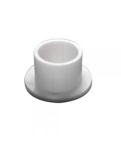 Reber boccola in nylon per corpo tritacarne T12 T22