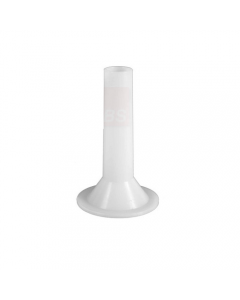 Reber imbuto in plastica per alimenti per tritacarne T10 T12 T22
