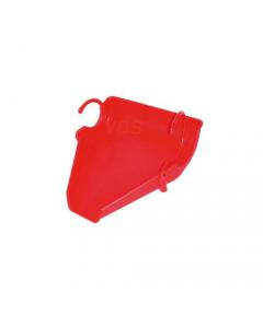 Reber n. 5 sgocciolatoio in plastica per spremipomodoro