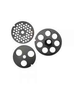 Reber piastra in acciaio per tritacarne T12 e T 22