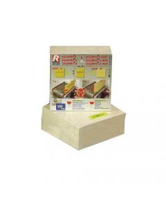 Rover Colombo filtri per elettropompa da travaso N. 0 - 4 - 8 -12 -16 - 20 - 24