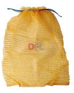 100 sacchi in raschel per contenre ortaggi