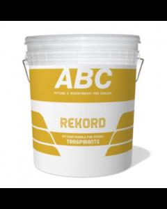 San Marco ABC Rekord pittura murale trasparente per applicazioni all'interno