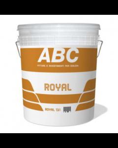 San Marco Abc Royal 131 pittura lavabile traspirante per interni elevato punto di bianco