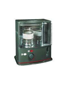 Savi Paseco KP 2400S stufa statica alimentata a combustibile liquido