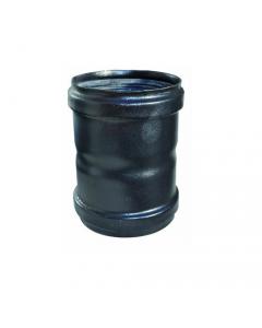 Smalbo invertitore di condensa in acciaio per tubo pellet diametro 8 cm