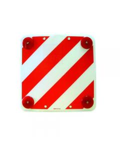 Stamplast cartello segnaletico carico sporgente cm 50 x 50