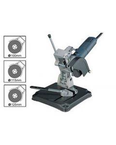 Supporto da banco per smerigliatrice angolare diametro disco mm 100 / 115 / 125