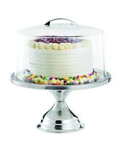 Alzata per torte e dolci in genere prodotta da Tablecraft