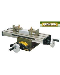tavolo a croce proxxon k270 ideale per trapano colonna micromot tbn 220 modellismo