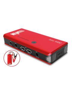 Telwin Drive 9000 avviatore elettrico al litio EAN 8004897948430.
