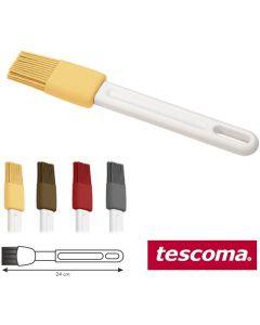 Tescoma Delicia pennello da cucina in silicone per dolci e alimenti. Disponibile in versione standard e versione grande
