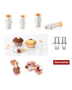 Tescoma Delicia svuota muffin set 2 pezzi