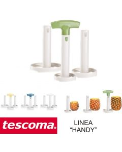 Tescoma Handy affetta ananas con 3 lame