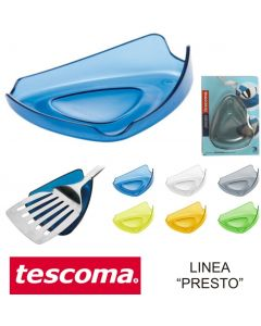 Tescoma Presto poggia mestolo in plastica per la cucina