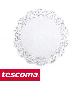 Tescoma tovaglietta sottotorta in carta diametro cm 36