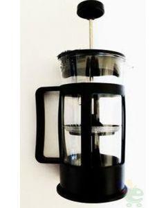 tisaniera infusiera cappuccinatore ideale per preparare caffè tisane cappuccino the tè te 300 ml