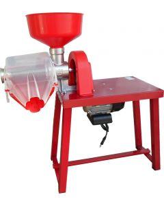 TS Plast art. 416 spremipomodoro elettrico con banchetto