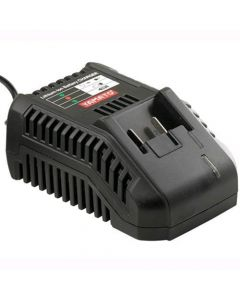 Yamato caricabatteria per utensili (12 V, 16 V, 20 V) e smerigliatrice CSA 20 L. Codici EAN 8000071993661 8000071993685 8000071993708 8000071993722.