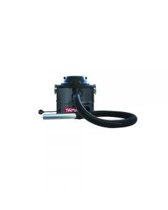 Yamato Cinix Black aspiracenere elettrico aspirazione e soffiaggio 800 watt